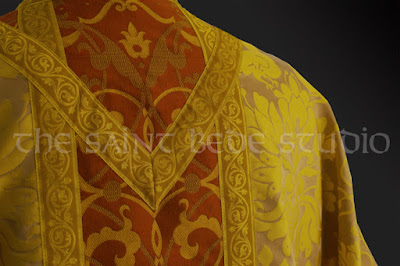Borromeon vestments