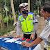 Polres Ciamis Polda Jabar Gelar Operasi Patuh Lodaya Hari Terakhir