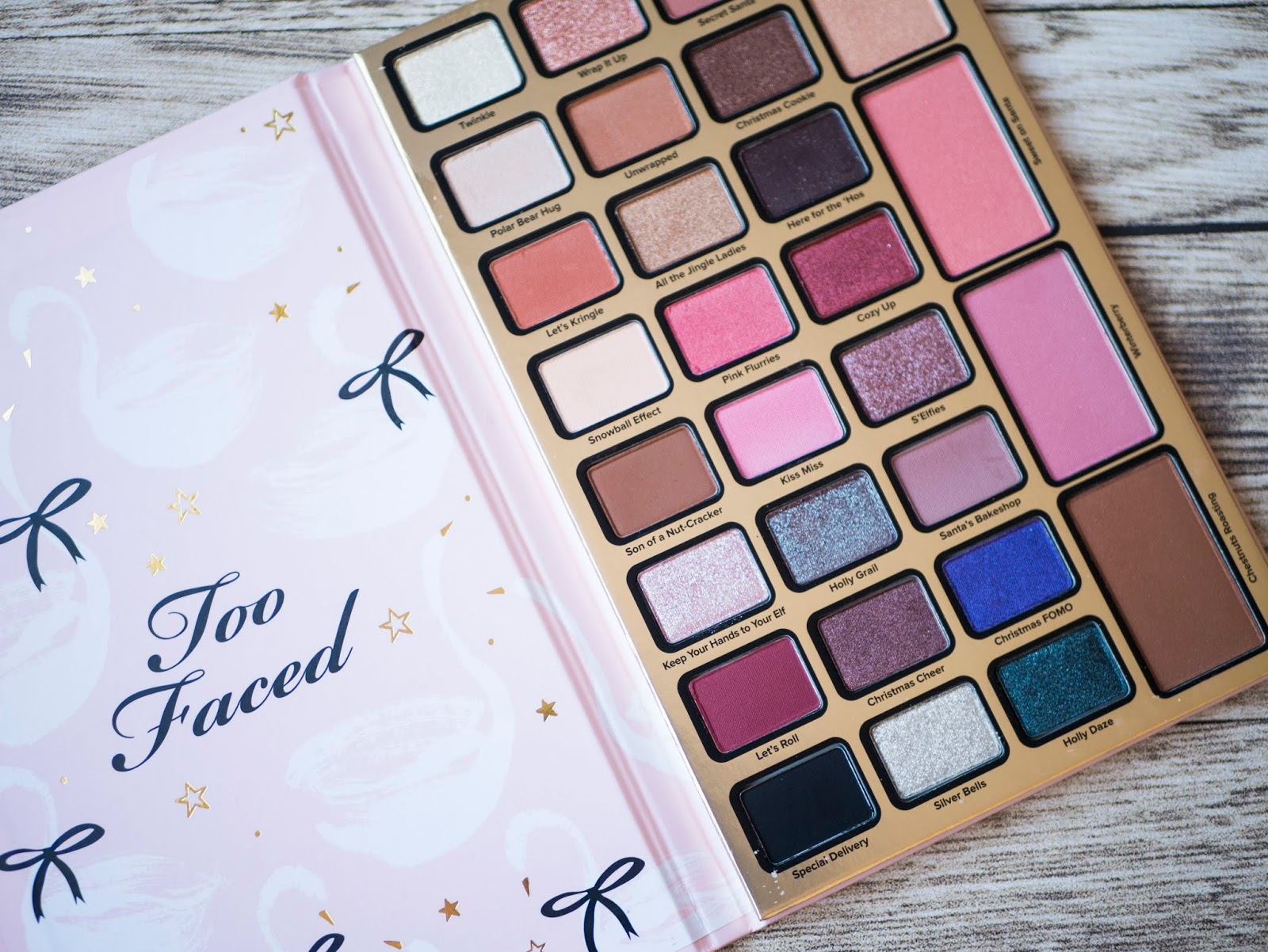 Too Faced - Dream Queen