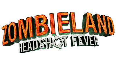 Zombieland Headshot Fever VR Video Game