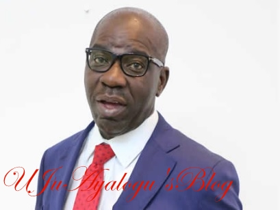 Edo Election Will End Godfatherism – Obaseki