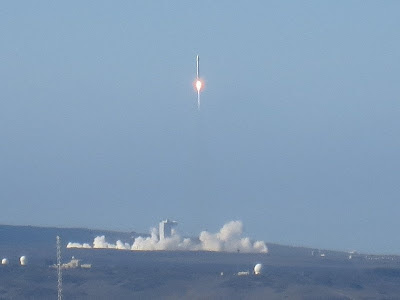 LandSat Launch