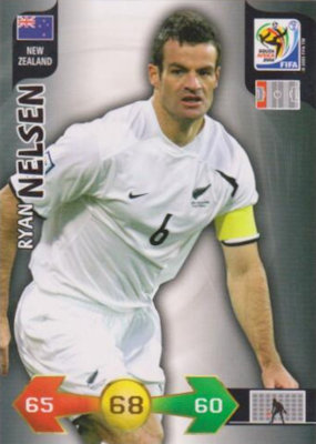 Adrenalyn WM World Cup 2010-15-lionel messi-Argentina