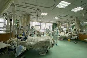 Korban Meninggal Sudah 56 Orang, China Pakai Obat HIV Tangani Pasien Virus Corona