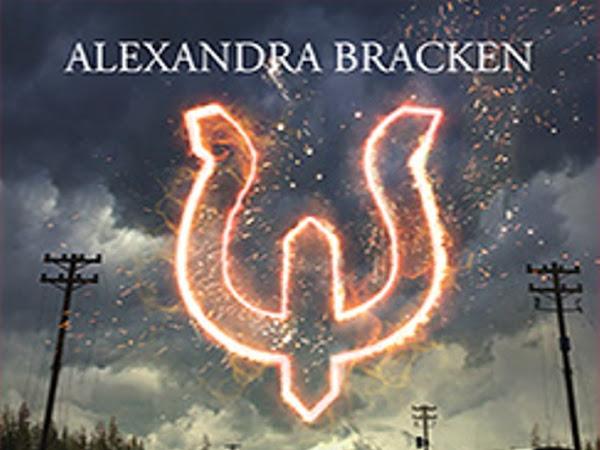 Resenha: Mentes sombrias - Mentes Sombrias #1 - Alexandra Bracken