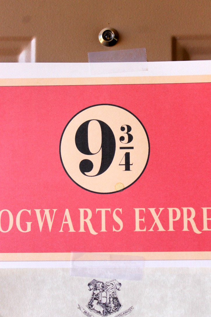 Throw a magical Harry Potter Birthday Party, including game and activity ideas, printables, favors, and more!