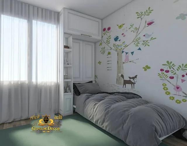 غرف نوم اطفال 2022