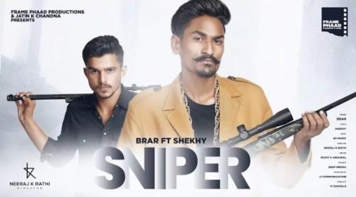 Sniper song Lyrics - Brar