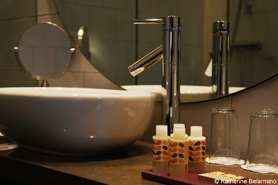 Miss Clara by Nobis Bathroom Hotels in Stockholm Sweden