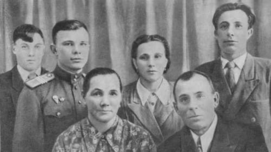 10 Интересных И Малоизвестных Фактов о Юрии Гагарине