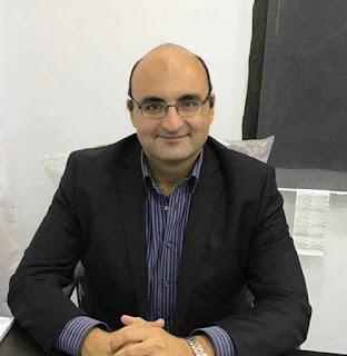 دكتور عمرو حلمى البلك يكتب: حالك من لسانك !