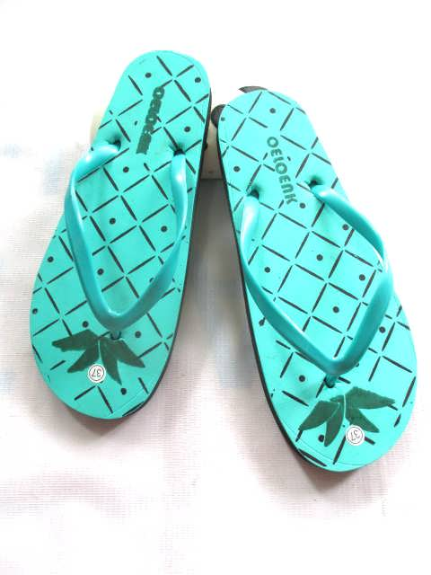 Sandal Jepit Spon Buah Dewasa BJG