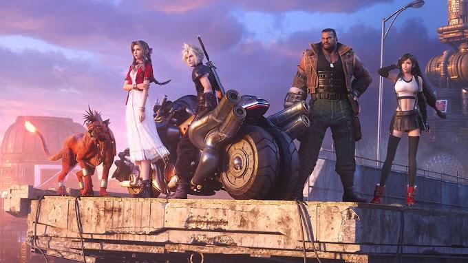 'Final Fantasy VII Remake': Manual sobre cómo reinventar un clásico