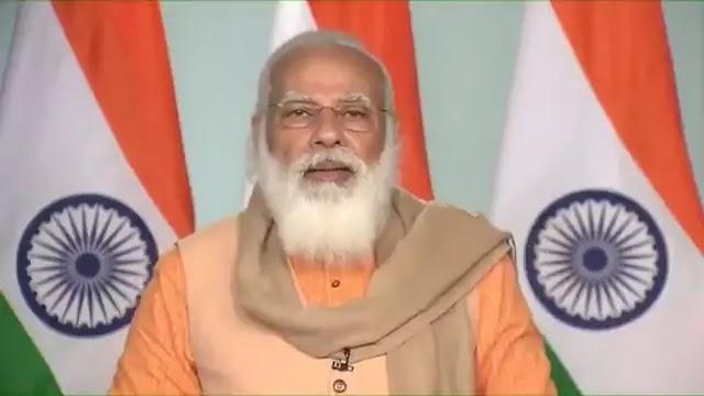 PM Modi to release Hindi Version of Odisha Itihaas by Dr. Harekrushna Mahtab on 9th April 2021: Quick Highlights