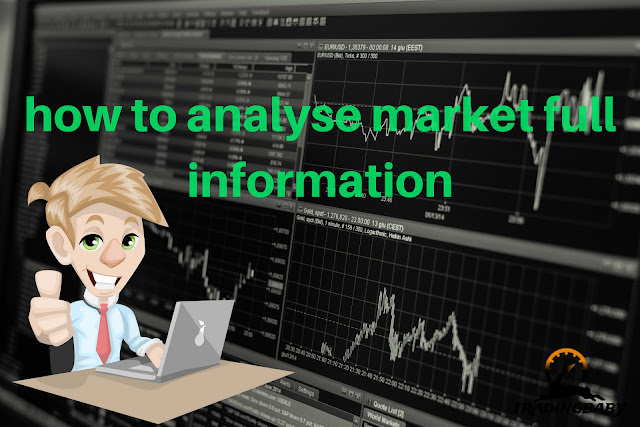 how to analyse market full information