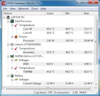 Intel series 6 c200