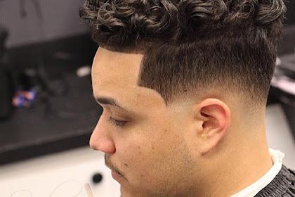 Gaya Rambut Terbaru yang Bikin Pria Makin Trendy