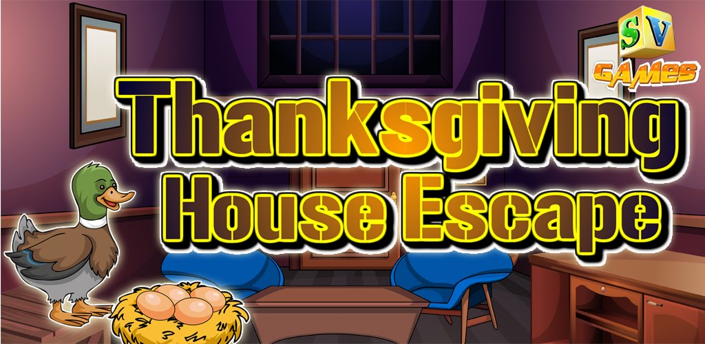 SiviGames Thanksgiving H…