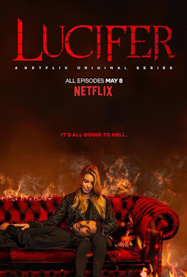 Lucifer S04 Dual Audio Complete Series 720p BRRip x265