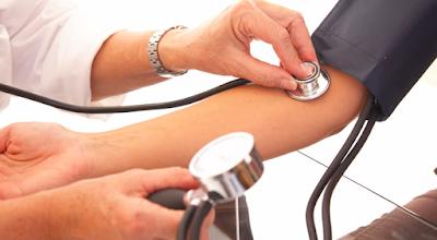 Hipertesión arterial atrae problemas