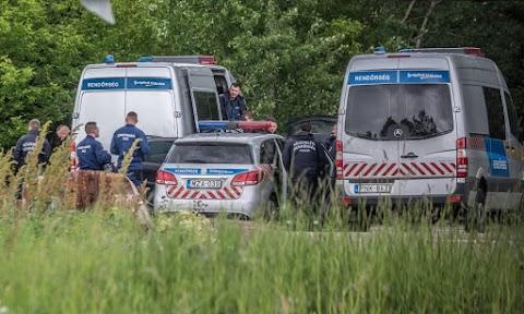 Emberöléssel gyanúsítanak három férfit egy eltűnt újpesti autókereskedő ügyében