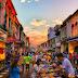 Đến Phuket Thái Lan chơi gì vào 2 ngày cuối tuần (p1)