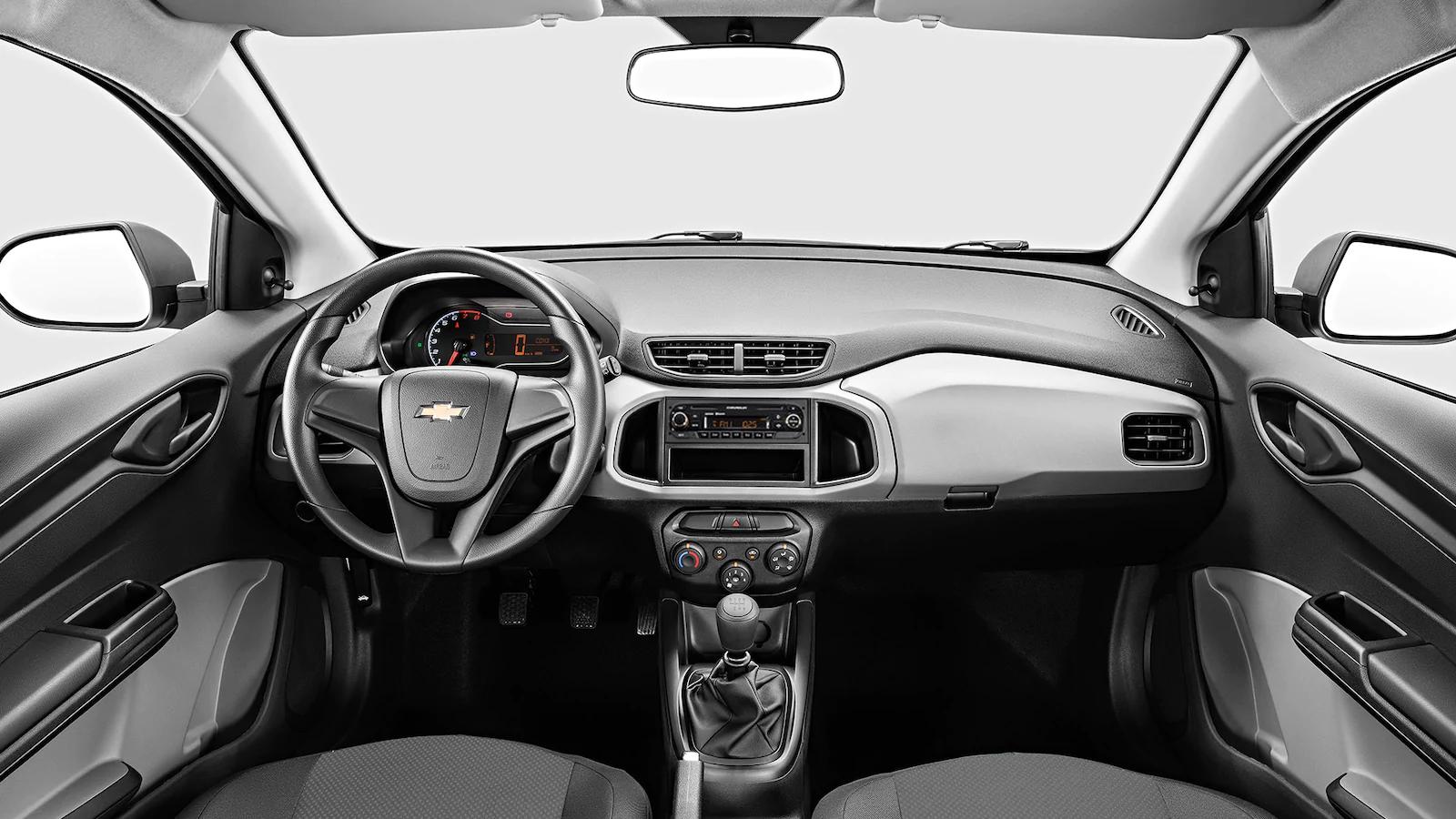 Chevrolet Joy Precio Y Equipamiento Motorblog Uruguay Www Motorblog Com Uy