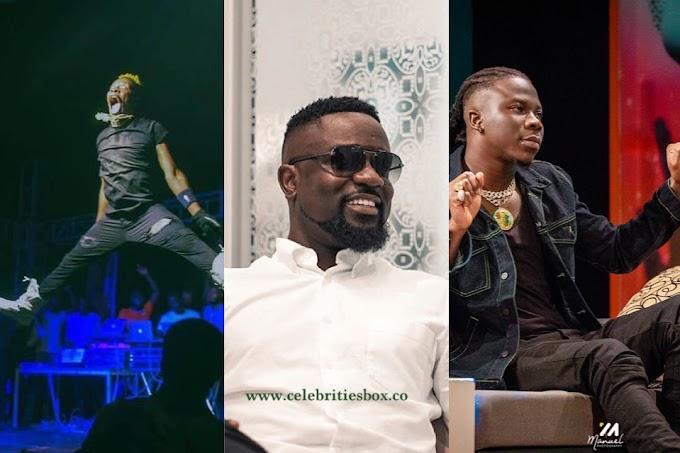 Full List of Winners: Stonebwoy, Shatta Wale, Sarkodie Win big at 3music Awards 2020