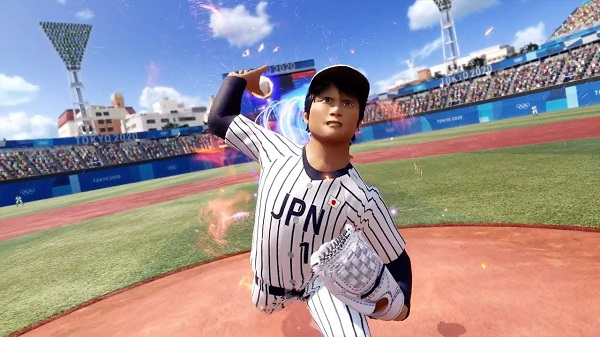Olympic Games Tokyo 2020: Video Game Review