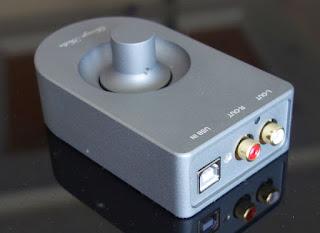 Finished Libra SE2 ES9023 USB Audio DAC SA9023 USB sound card headphone amp