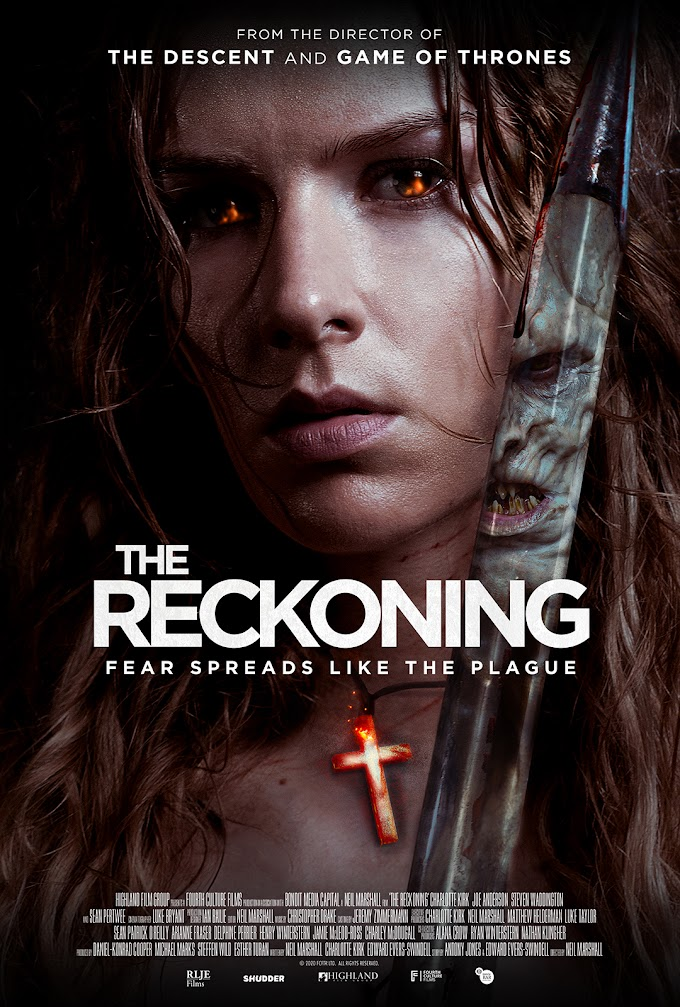 New Release Movie, The Reckoning (2020)