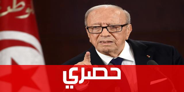 «السبسي بحوزته وثائق حول تمويلات خارجية قادرة على حل النهضة» .. وفقا للطاهر بن حسين