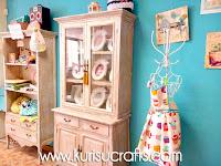 Kurisu Crafts, tienda de manualidades en Alicante
