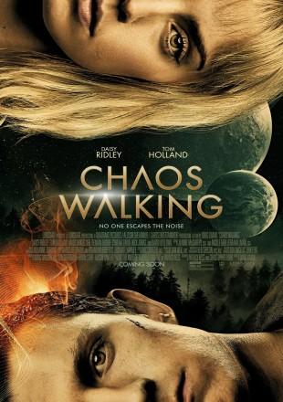 Chaos Walking 2021 BRRip 720p Dual Audio