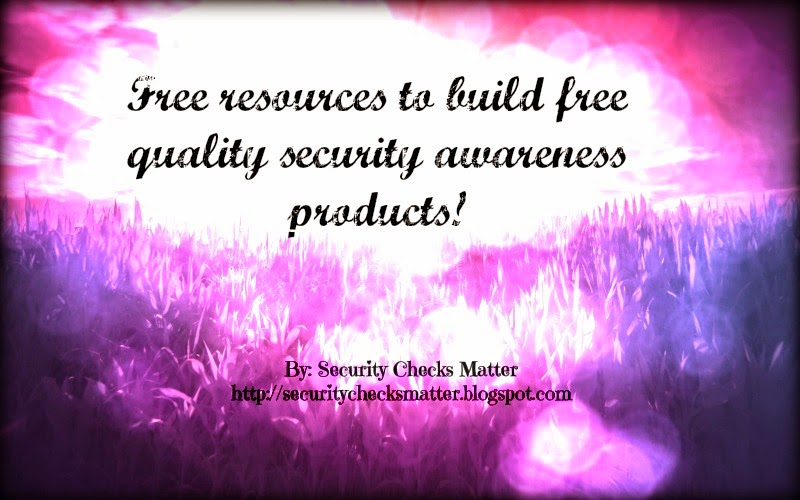 Free Security Products