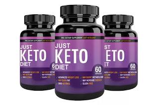 just-keto-diet