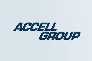 aandeel Accell dividend 2021