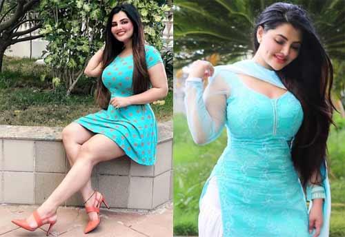 punjabi-model-is-an-internet-sensation