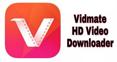 تطبيق vidmate للايفون
