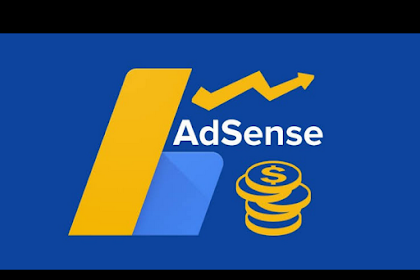 Tips Meningkatkan Pendapatan dari Google Adsense