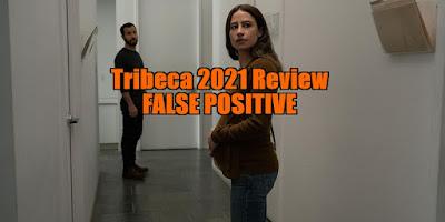 false positive review