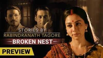 Stories by Rabindranath Tagore Hindi Season 1 480p Download WEB-DL