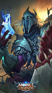 Hanzo Undead King Heroes Assassin of Skins V1