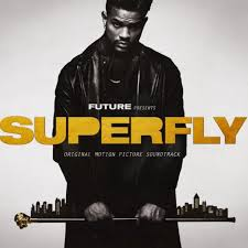 Superfly Movie Cover Art