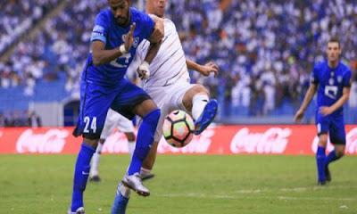 موعد مباراة الهلال السعودي والشباب ضمن مباريات الدوري السعودي 2019
