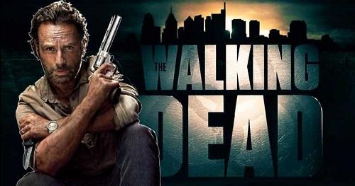 The Walking Dead Movie Teaser Trailer
