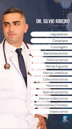 Dr. Sílvio Ribeiro
