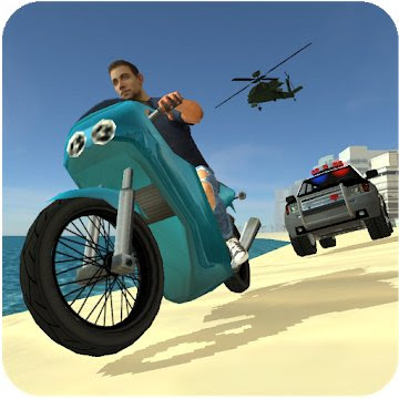 Truck Driver City Crush (MOD, Free Shopping) APK Download