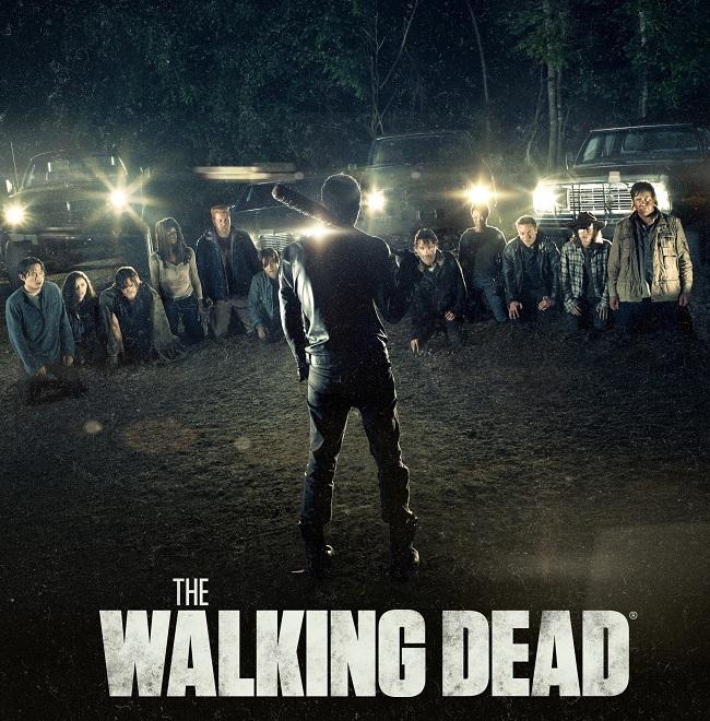 Jadwal dan jam tayang serial The Walking Dead season 7 di FOX channel!