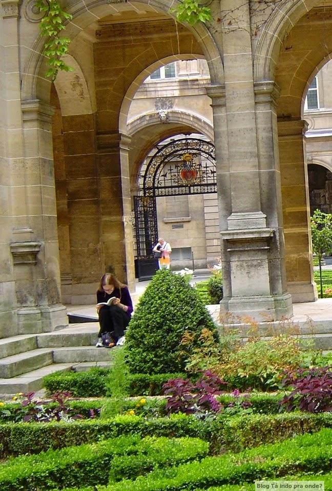 Museu Carnavalet Paris